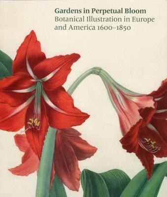 Gardens in Perpetual Bloom by Nancy Keeler