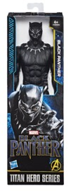 "Marvel: Titan Hero - Black Panther 12"" Figure"
