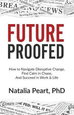Future Proofed by Natalia Peart