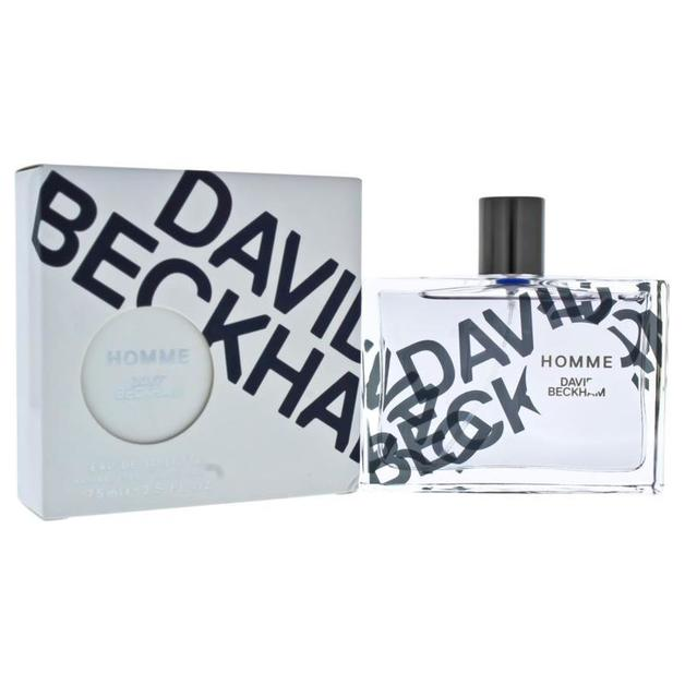 David Beckham - Homme Fragrance (75ml EDT)