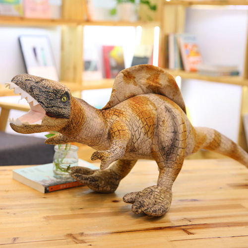 Gorilla: Spinosaurus Dinosaur (57cm) image