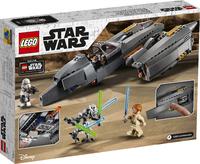 LEGO: Star Wars - General Grievous's Starfighter (75286)