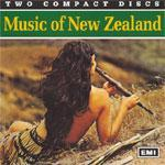 Music Of New Zealand by Various