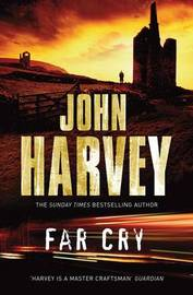 Far Cry: (Grayson & Walker) by John Harvey image