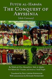 The Conquest of Abyssinia: Futuh Al Habasa by Sihab ad-Din Ahmad bin Abd al-Qader bin image