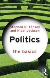 Politics: The Basics image