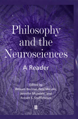 Philosophy and the Neurosciences image