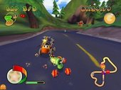 Pac-Man World Rally for PlayStation 2 image
