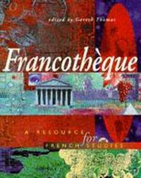Francotheque: A Resource for French Studies image