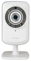 D-Link Day/Night Wireless N Network Camera