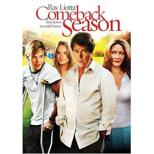 Comeback Season on DVD