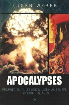 Apocalypses by Eugene Weber