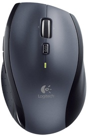 "Logitech M705 ""Marathon"" Wireless Laser Mouse"