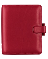 Filofax - Metropol Pocket Organiser - Red