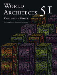 World Architects 51 Concepts & Works by Masayuki Fuchigam image