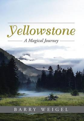 Yellowstone by Barry Weigel