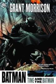 Batman by Fabian Nicieza