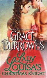 Lady Louisa's Christmas Knight by Grace Burrowes