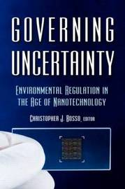 Governing Uncertainty image