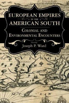 European Empires in the American South image