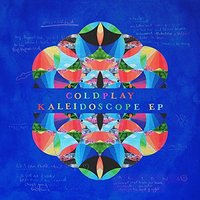 Kaleidoscope EP (LP) by Coldplay