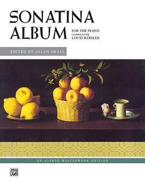 Sonatina Album by Allan Small