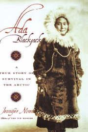 Ada Blackjack by Jennifer Niven
