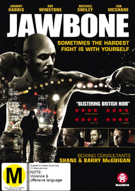 Jawbone on DVD