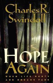 Hope Again by Charles R Swindoll image