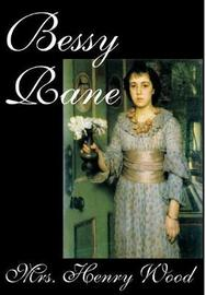 Bessy Rane by Henry Wood image