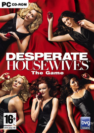 Desperate Housewives for PC Games image