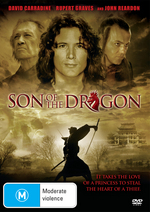 Son Of The Dragon on DVD
