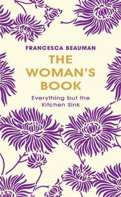The Woman's Book by Francesca Beauman image