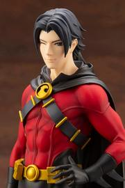 DC Comics Ikemen: 1/7 Red Robin - PVC Figure (First Production Bonus Version)
