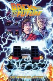 Back To The Future by Bob Gale