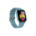 Smart WatchSmart Watch Fitness Tracker with Heart Rate Monitor - Blue