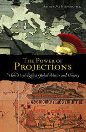 The Power of Projections by Arthur Jay Klinghoffer