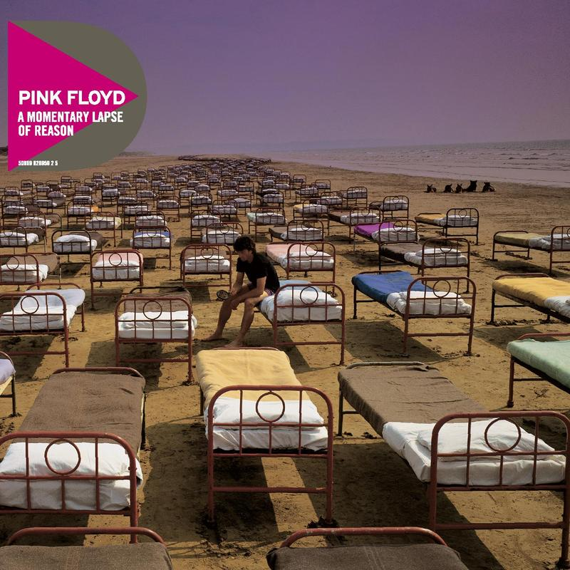 A Momentary Lapse Of Reason (Discovery Edition) [Remastered 2011] by Pink Floyd image