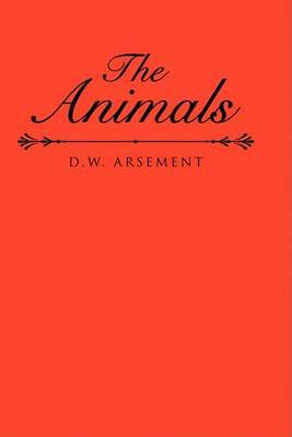 The Animals by D.W. Arsement image