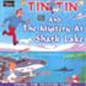 Tintin And The Mystery @shark Lake(g) on DVD