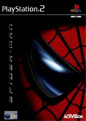 Spider-Man: The Movie for PS2