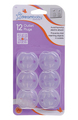 Dream Baby Outlet Plugs - 12 Pack