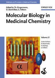 Molecular Biology in Medicinal Chemistry image