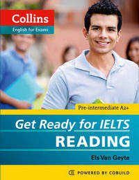 Get Ready for IELTS - Reading by Els Van Geyte