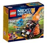 LEGO Nexo Knights - Chaos Catapult (70311)