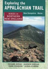 Hikes in Northern New England by Michael Kodas image