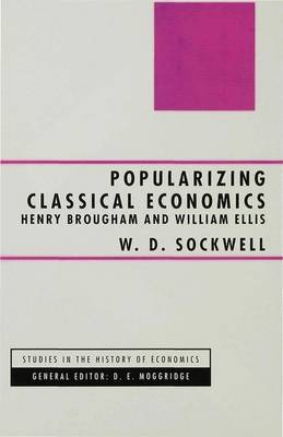 Popularizing Classical Economics by W.D. Sockwell image