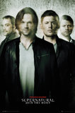 Supernatural Maxi Poster - Between Darkness (484)
