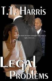 Legal Problems by T T Harris