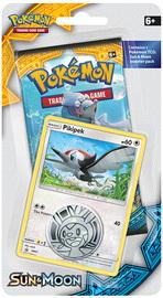 Pokemon TCG Sun & Moon Checklane Blister:Pikipek